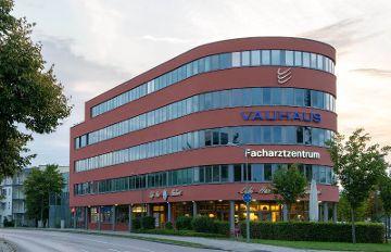 VAUHAUS, Alte Grubener Str. 1, Poing