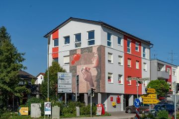 Hauptstraße 1, Poing