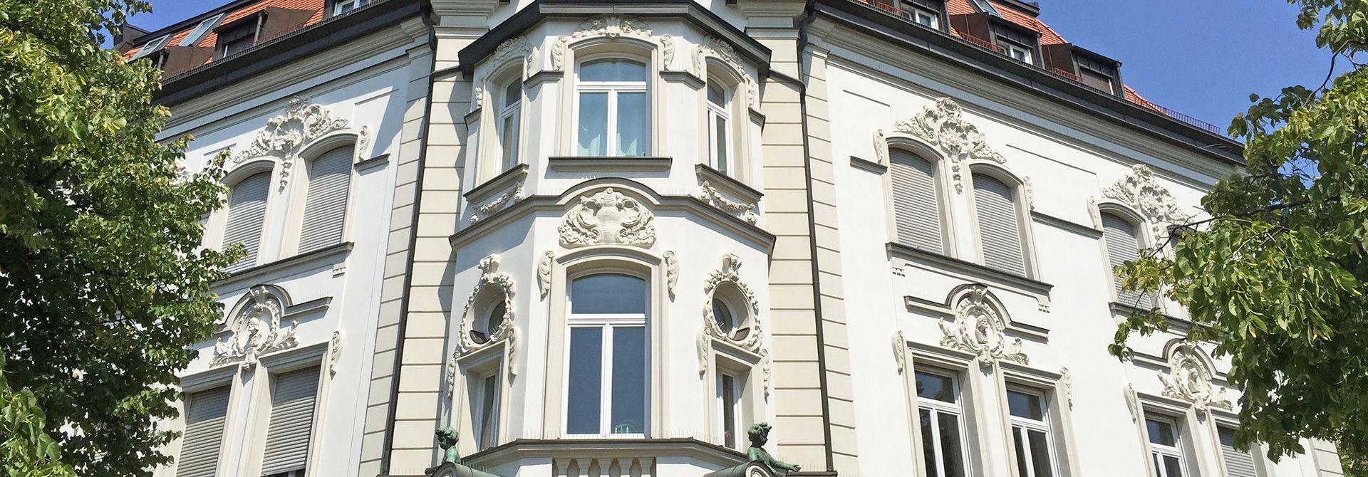 Hausverwaltung in Kirchheim